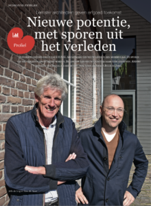 interview Kees en Jelle